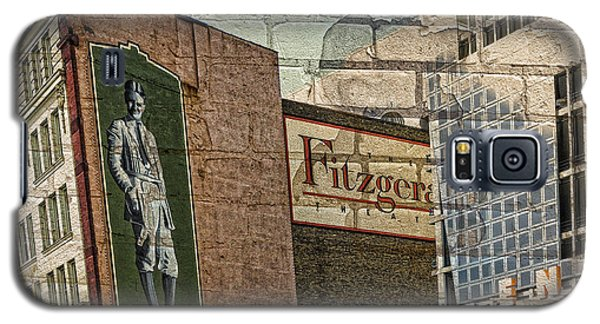 Fitzgerald Theater St. Paul Minnesota Galaxy S5 Case