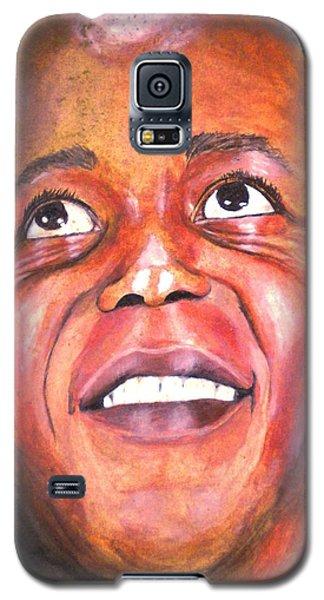 Flip Wilson 1970 Galaxy S5 Case