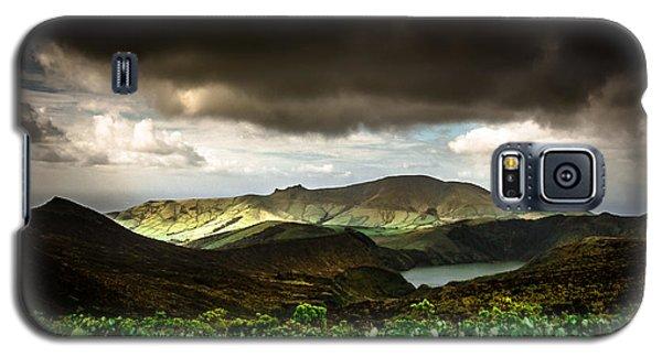 Flores Island - Azores Galaxy S5 Case