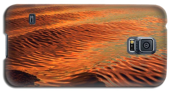 Galaxy S5 Case featuring the photograph Florida Bay by Doug Herr