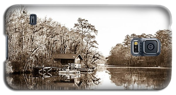 Galaxy S5 Case featuring the photograph Florida by Shannon Harrington