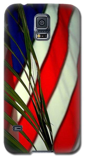 Floridamerica Galaxy S5 Case