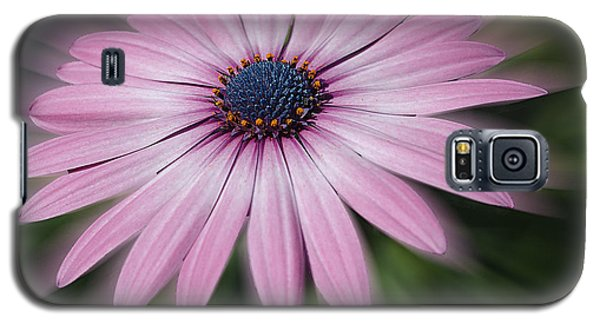 Flower Zoom Galaxy S5 Case