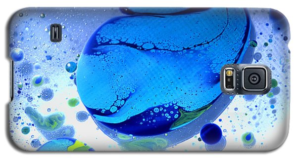 Fluidism Aspect 166 Photography Galaxy S5 Case