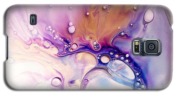 Fluidism Aspect 601 Photography Galaxy S5 Case