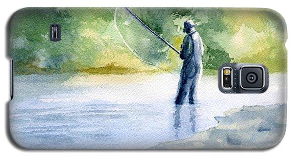 Flyfishing Galaxy S5 Case
