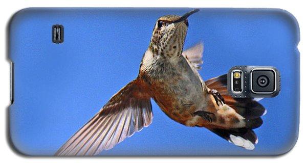 Flying Backwards - No Problem Galaxy S5 Case