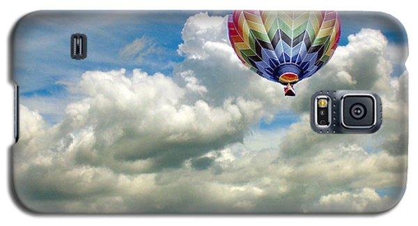 Flying High Galaxy S5 Case