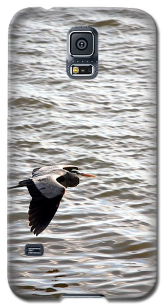 Flying Low Galaxy S5 Case