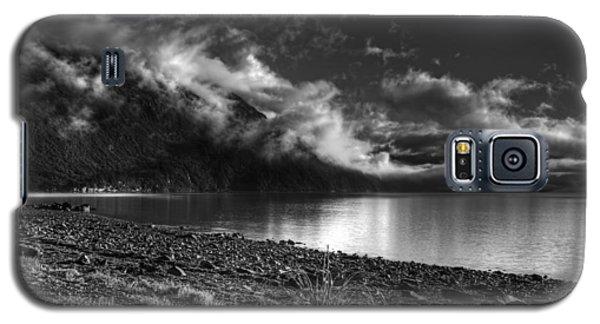 Fog Lifting  Galaxy S5 Case