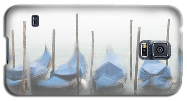Foggy Morning Grand Canal Galaxy S5 Case
