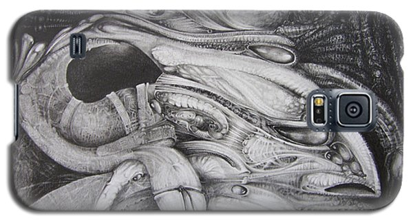 Fomorii General Galaxy S5 Case