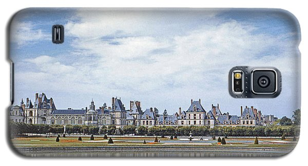 Fontainebleau Palace  Galaxy S5 Case
