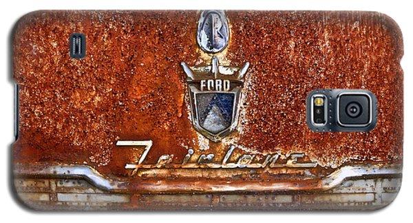 Ford Fairlane Galaxy S5 Case