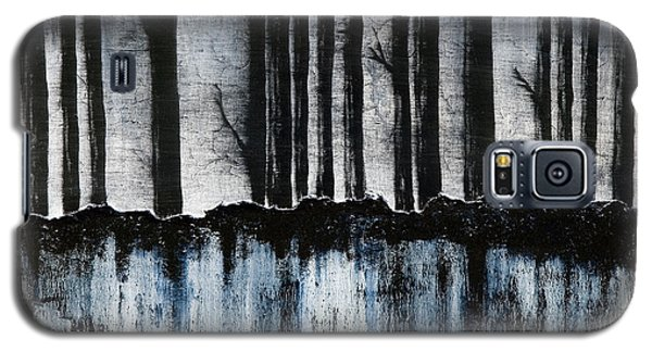 Forest 2 Galaxy S5 Case