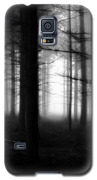 Galaxy S5 Case featuring the photograph Forest Of Dean by Mariusz Zawadzki