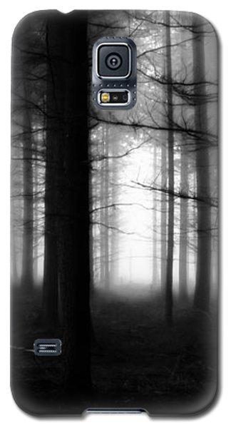 Forest Of Dean Galaxy S5 Case by Mariusz Zawadzki