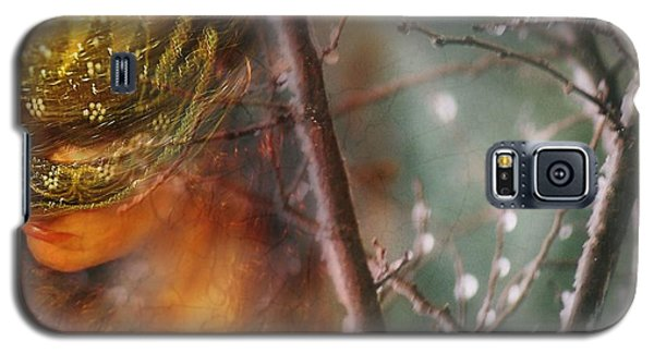 Forest Of Enchantment Galaxy S5 Case
