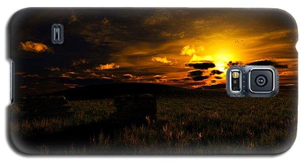 Forgotten Homestead... Galaxy S5 Case