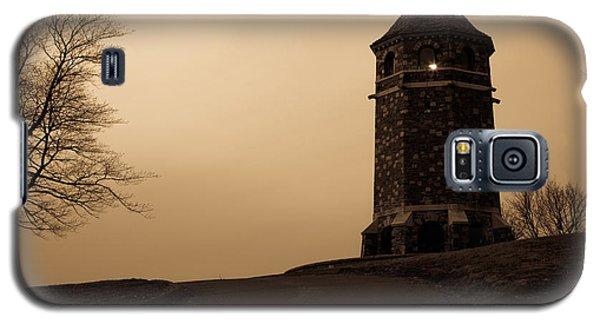 Fox Hill Tower Galaxy S5 Case