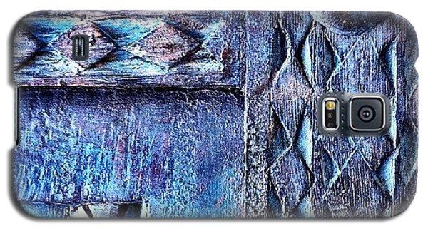 Framed Galaxy S5 Case by Mark B