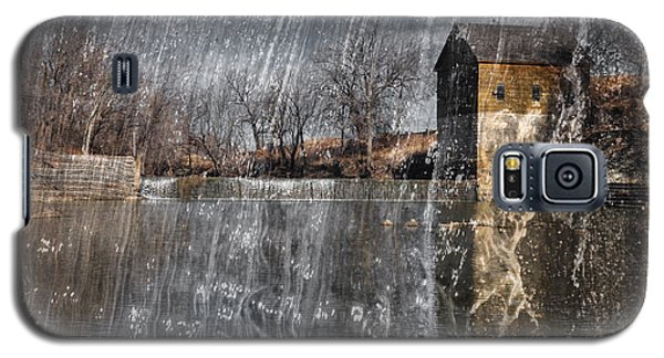 Fredonia Mill Galaxy S5 Case by Brian Duram