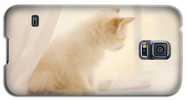 Fresh Wonder Galaxy S5 Case by Amy Tyler