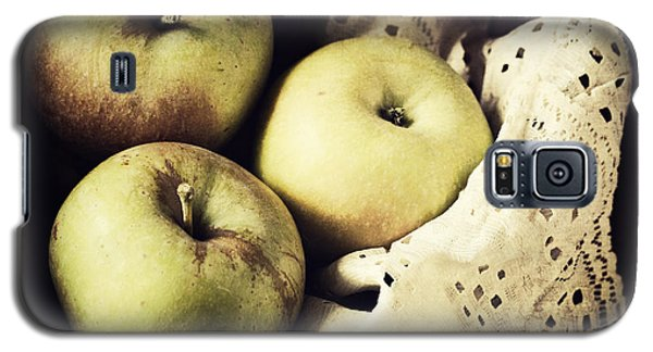 Fuji Apples Galaxy S5 Case