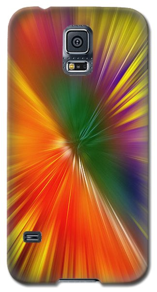 Full Of Energy Galaxy S5 Case