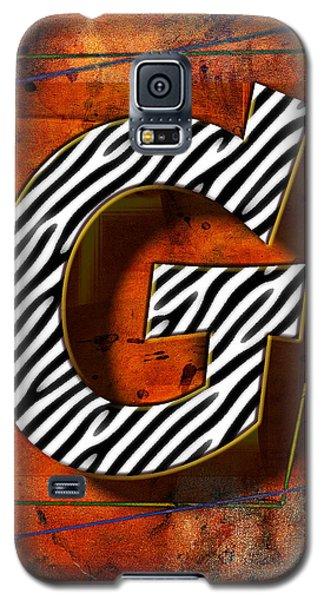 G Galaxy S5 Case
