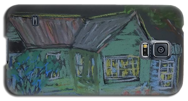 Gabby's House Galaxy S5 Case by Francine Frank
