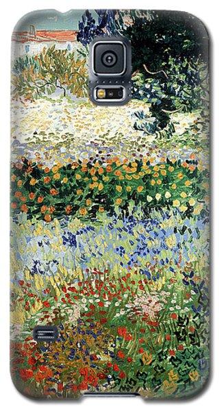 Garden In Bloom Galaxy S5 Case