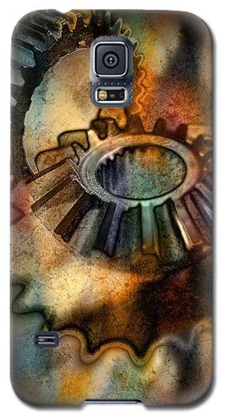 Gears Galaxy S5 Case