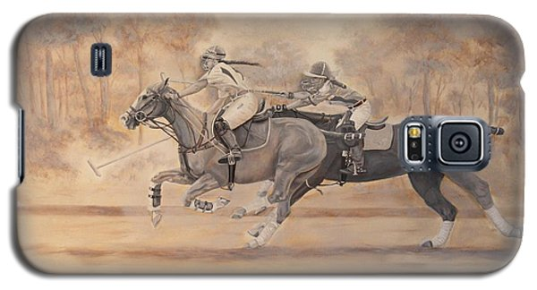 Ghost Riders Galaxy S5 Case