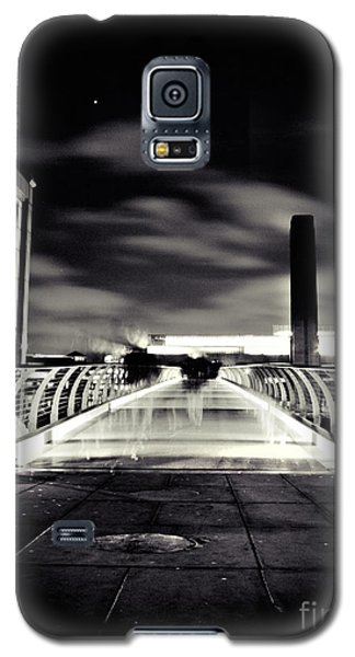 Ghosts In The City Galaxy S5 Case
