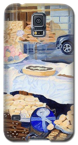 Gilli's Galaxy S5 Case