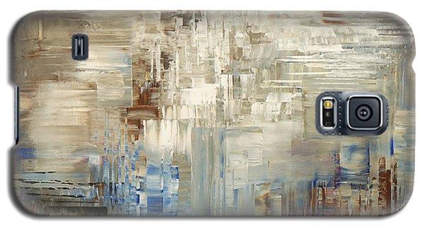 Glaciology Galaxy S5 Case