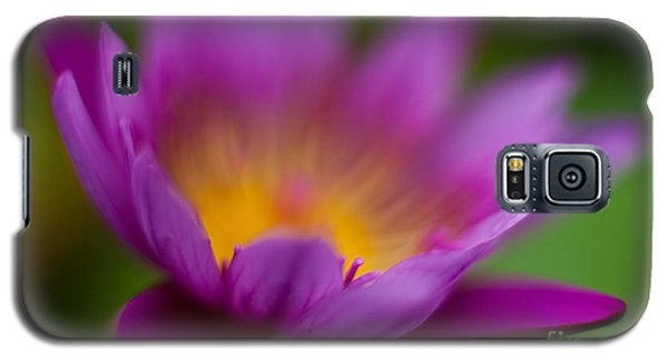 Glorious Lily Galaxy S5 Case by Mike Reid