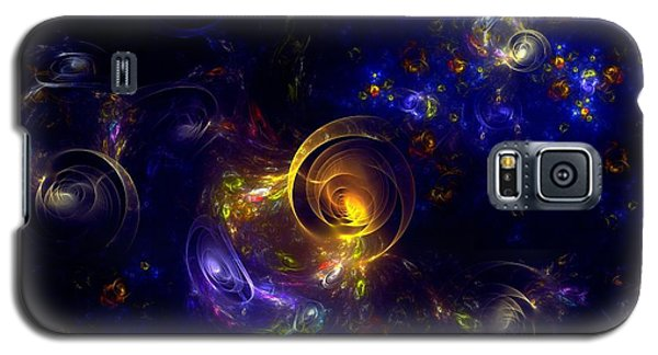 Glorious Univers Galaxy S5 Case