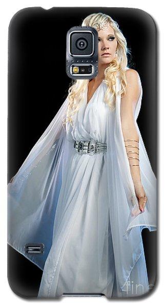 Goddess Galaxy S5 Case
