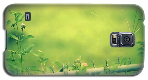 God's Love  Series One Galaxy S5 Case