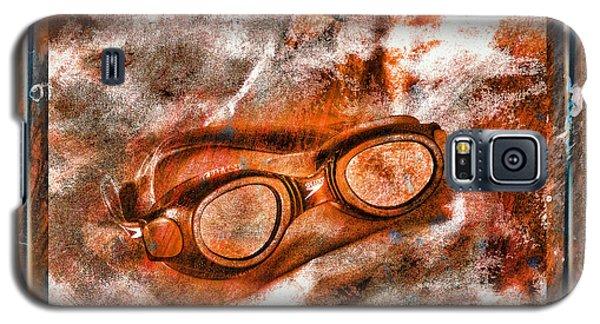 Goggles Galaxy S5 Case