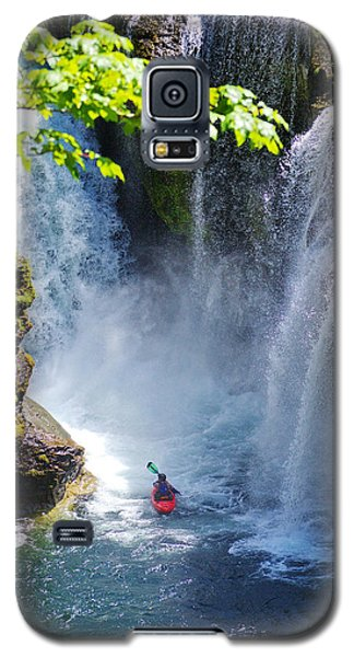 Going In   Galaxy S5 Case