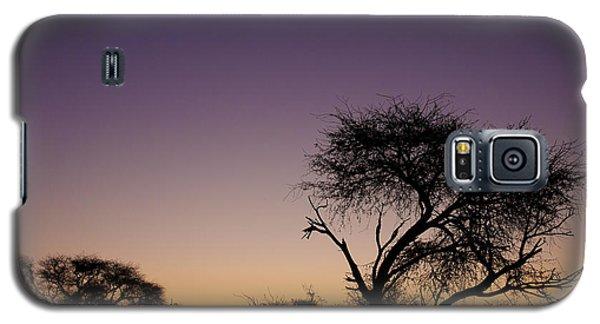 Good Morning Africa  Galaxy S5 Case