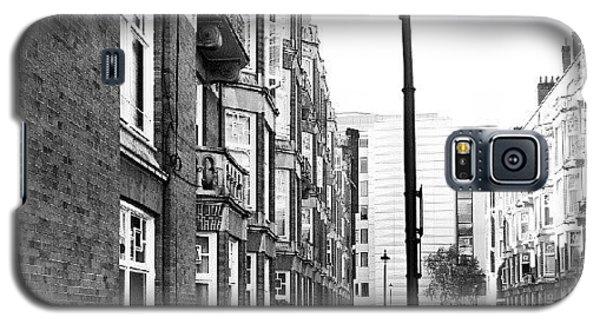 England Galaxy S5 Case - Good Morning #london by Abdelrahman Alawwad