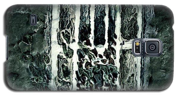 Gothic Window Galaxy S5 Case