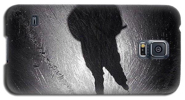 Gotta Love This Dutch Winter... #shadow Galaxy S5 Case