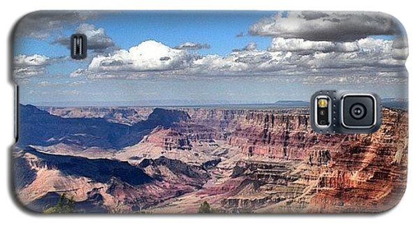 Universities Galaxy S5 Case - Grand Canyon by Luisa Azzolini