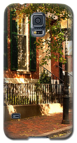 Grand Residence Galaxy S5 Case