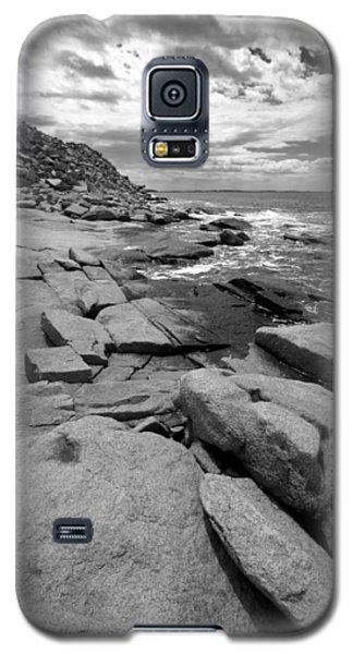 Granite Shore Galaxy S5 Case